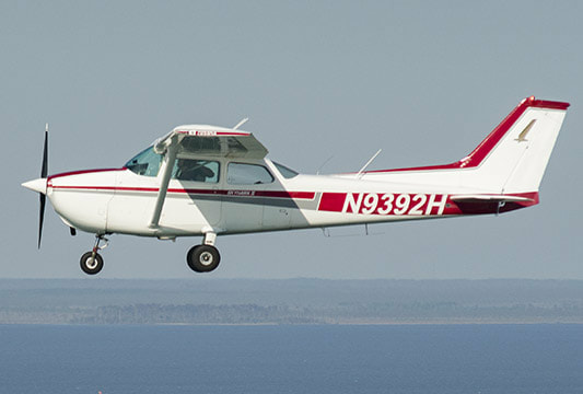 OBX Airplanes LLC - Outer Banks Air Tours, Nags Head Air
